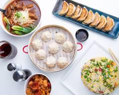 Mayfllower Dumpling Express