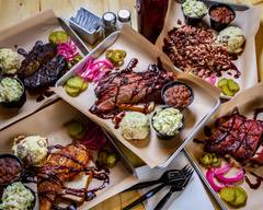 BBQ Rush Restaurant LLC