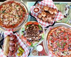 Southside Flying Pizza & Grill (Houston)