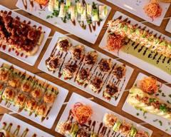 Culichi Sushi Box (Sanalona)