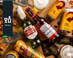 Armazém Da Cerveja (Sao Carlos)🛒🍾