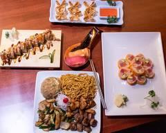 Tokyo Sushi Hibachi