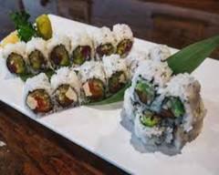 Saika Sushi