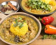 カリー&カフェ ワルン Curry & Cafe Warung