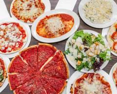 Nancy's Pizzeria (Niles)