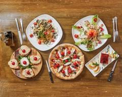 Durazzo Pizzeria Restaurant