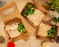 サラダチキン研究所 銀座店 Salad Chiken Lab Ginza
