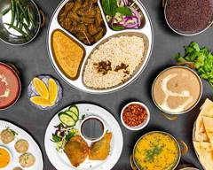 Everest Inn Nepalese and Indian Cuisine Restaurant