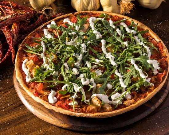 Pizza Delivery Belfast Uber Eats