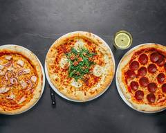 Le Comptoir à Pizza