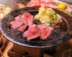 黒毛和牛ステーキと肉前菜・鉄板料理 市場小路   寺町本店
