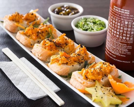 Sushi Koi (Río)