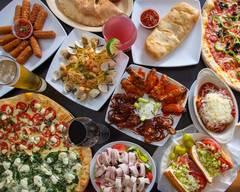 Alfredo's Pizzeria (Canon st)