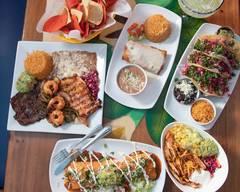 10th Ave Burrito Co.