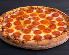Thick N' Tasty Pizza - La Mesa