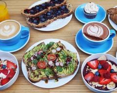 Cloud Cakes - Vegan Coffee Shop