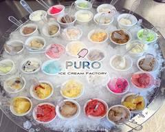 PURO Ice Cream Factory