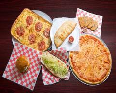 A Slice of Brooklyn Pizza
