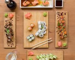 Sushi Box, Diep River