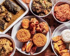 Wakanda African Restaurant