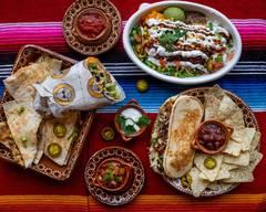 Burrito Jax (Kempt)