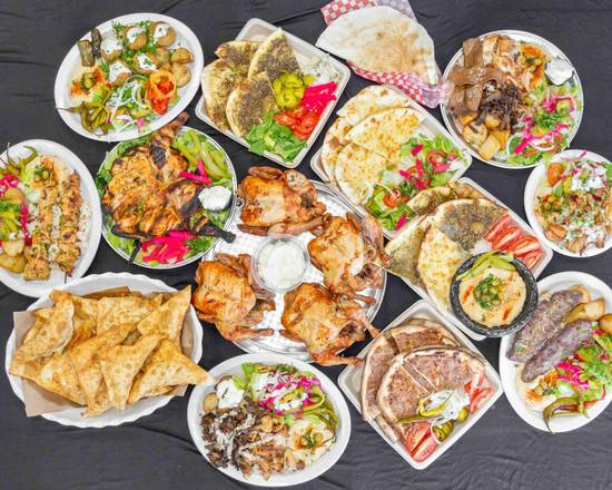 Halal Delivery In Calgary Order Halal Takeout Online From Restaurants Near You Uber Eats