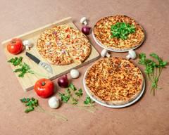 Fissa pizza