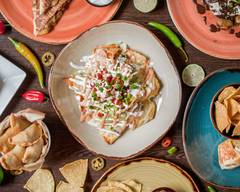 SEÑORITAS Restaurant&Lounge