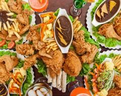 Pollo Frito Ranchero - Cristo Rey