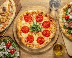 Mamadi Esfiharia & Pizzaria