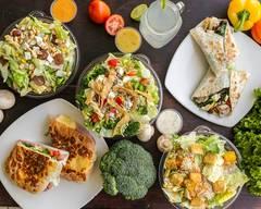 Kangi Salads 5 de Mayo