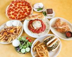 Spaghetti Eddie's Pizza Cafe'