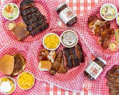 Harry's Oklahoma Style Smokehouse BBQ