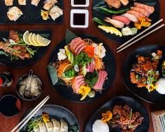 Kokoro Sushi Centro