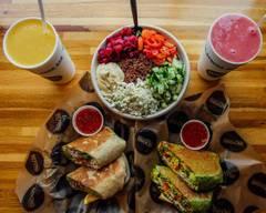 Beyond Juicery + Eatery (University Ave - Ann Arbor)
