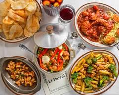 Restaurante La Dehesa II