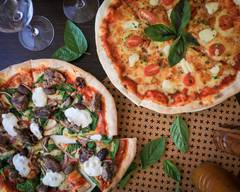 Steakhouse Pizzeria - Van Woustraat