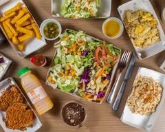 Galinzin Fast Food Artesanal