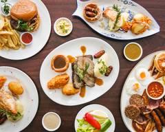 The Allotment Bistro Restaurant