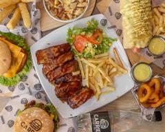El Carriel Burger & Grill (El Poblado)