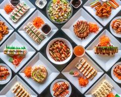 Yokomy Sushi Salinas