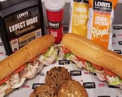 Lenny's Sub Shop (2301 Del Prado Blvd.#655)