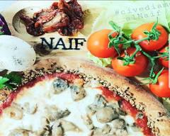 Ristorante Pizzeria Naif | Anche Senza Glutine