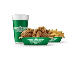 Wingstop (119th St & Page)