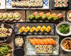 Wasabi Sushi - Helvétique