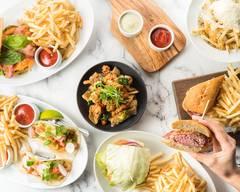JOEY Restaurants (Rideau)