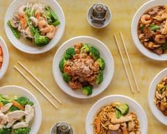 New China Chef 家興