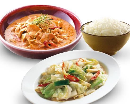 瓦城泰國料理 - 台北三越站前店