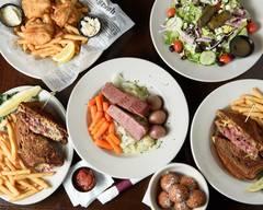 Ballydoyle Irish Pub - Aurora