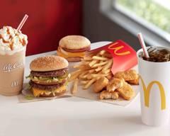 McDonald's®, CBD Rustenburg